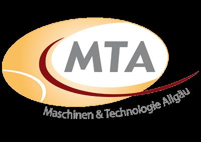 Maschinen & Technologie Allgäu